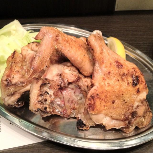 鳥若札幌本店6