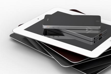 """iPhone 5 と iPad mini は """"9月12日のスペシャルイベント""""で発表か"""