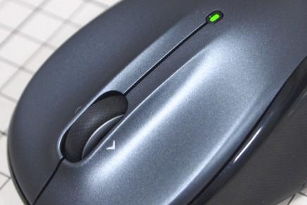 ロジクール ワイヤレスマウス m325 がお値段以上な感じで満足