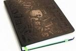 Evernote と Moleskine がノートを作った!
