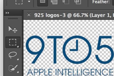 ついに出た! Retina 対応の Photoshop と illustrator アップデート!