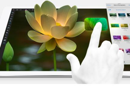 iPad 用の Affinity Photo が iOS 11 に完全対応して全面更新