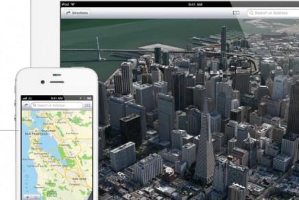iOS6でグーグルマップが使えなくなるなんてイヤだ!というユーザーも一安心?