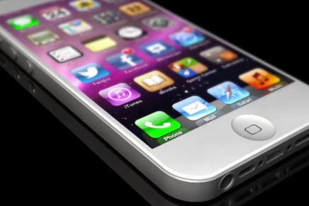 次期iPhoneの高画質な3Dレンダリング動画